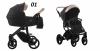 wózek LUCA VERO nowość zestaw 3w1 BEBETTO