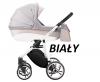 wózek wielofunkcyjny 2021 nowe kolory HOLLAND  nowa wersja ( gondola+ spacerówka+fotelik MARS ) Bebetto