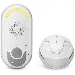 Elektroniczna Niania Audio Motorola MBP140 DECT