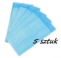 AKUKU Podkład papierowy jednorazowy 5 sztuk  ( dwa rozmiary)