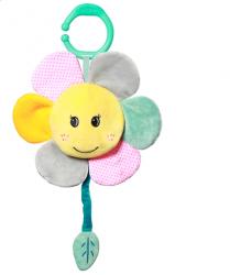 Zabawka dla dzieci z pozytywką MY SUNSHINE Baby ono  607