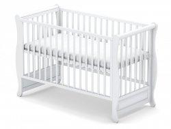 łóżeczko GALA BIALA   120/60 cm