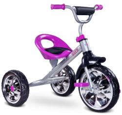 Rowerek  3-kołowy  YORK TOYZ PURPLE