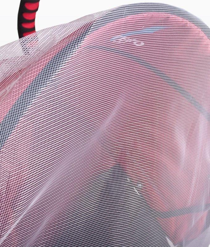 moskitiera do wózka  CARETERO ( na wózek głeboki i spacerowy)