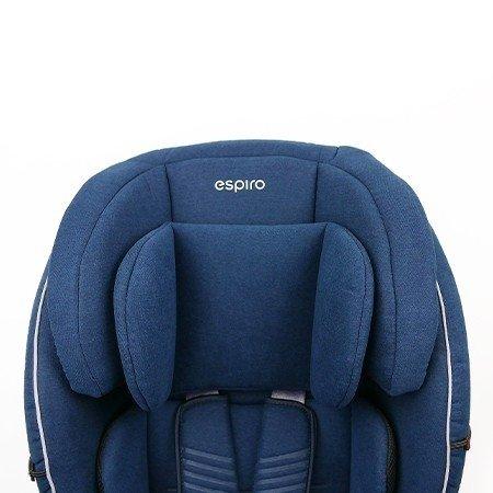 KAPPA NEW fotelik samochodowy 9-36 kg ESPIRO 2021