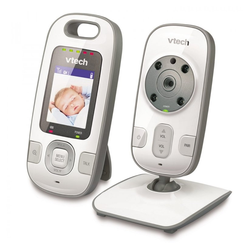 Cyfrowa Niania video  VTECH BM2600