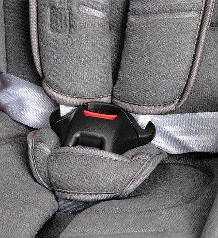 KAPPA NEW fotelik samochodowy 9-36 kg ESPIRO 2020