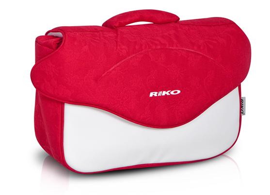 BRANO ECCO  2w1 ( gondola + spacerówka  ) RIKO  + megadodatki +mufki