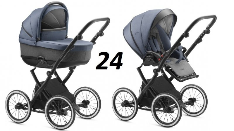BARTATINA 2020 koła 12, 14 cali  (stelaż+ gondola + spacerówka + fotelik Kite jedo ) + dodatki JEDO