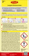 Aeroxon Pułapka na mole i larwy koszyk 2 szt DE