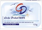CD Glicerynowe mydło Frische Brize 125 g DE