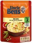Uncle Bens gotowe Danie Kuchni Włoskiej Risi Bisi