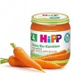 Hipp Bio Marchewka Pierwsze Warzywko 4m 125g