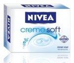 Nivea Creme Soft mydło w kostce 100 gr Niemieckie