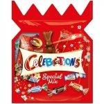 Celebrations Special Mix Mars Dove Bounty Twix Teasers