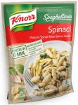 Knorr Spinaci Makaron sos Szpinak Ser Kremowy