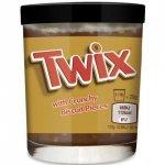 Twix Krem Czekoladowy z kawałkami ciasteczek