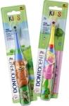 Dontodent szczoteczka elektryczna dla dzieci mycie zębów