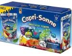 Capri Sonne Monster Alarm Sok Słomką 10szt