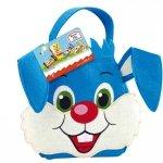 Kinder Maxi Miix Czekoladowe Słodkości Wielkanoc Zajączek