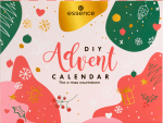 Essence DIY Kalendarz Adwentowy z Kosmetykami 2020