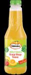 Valensina 100% naturalny sok Pomarańcz Mango Ananas 1L