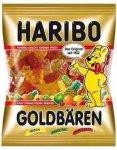 Haribo Żelki Owocowe Misie Gold Baren 200g