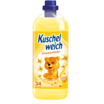 Kokolino płyn płukania Kuschelweich Sommerliebe Niemcy 1L