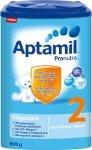 Aptamil Pronutra 2 mleko następne po 6 m 800g