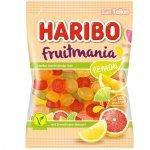 Haribo Fruitmania Lemon Wege Żelki Owocowe Limonka 175g