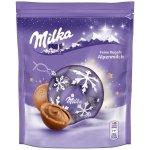 Milka wigilijne kulki czekoladowe z Alpejskiego Mleka 90g