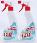IZO Professional Płyn Usuwający Pleśń I Grzyb B/Chloru
