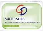 CD Glicerynowe mydło w kostce Aloe Vera 125g DE