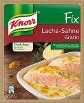 Knorr Fix Kremowa Zapiekanka Z Łososiem