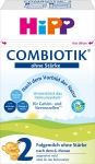 HiPP 2 BIO Combiotik 600g Mleko Bez Skrobii 6m