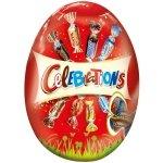 Celebrations Jajko Mix MArs Dove Bounty Twix Teasers