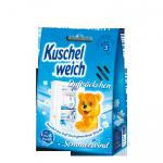 3x Kuschelweich Kokolino odświeżacz do szafy torebki DE