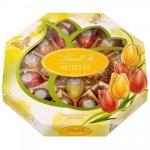 Lindt Wielkanocne Jajeczka Mieszanka 8 smaków