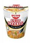 m-din Cup Noodle Zupka z Kawałki Kurczaka i Warzywa