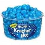 Haribo Maoam Kracher Blue Gumy Petardy 52 szt DE