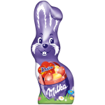 Milka Daim czekoladowy Wielkanocny zajączek 50g