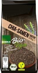 Edeka Bio Wegańskie Nasiona Chia 250g