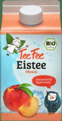 TeeFee BIO Ice Tea Herbatka Brzoskwiniowa napój Wegan