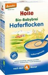 Holle Demeter Bio Kaszka Owsiana B/Mleka 4m