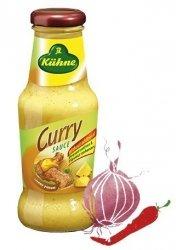 Kuhne Indyjski Sos Curry Egzotyczne Owoce New
