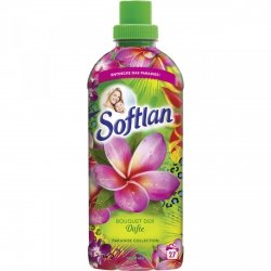 Softlan koncentrat płukania Paradise Collection