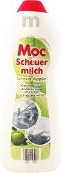 Moc Niemieckie Mleczko do czyszcenia Jabłko 750