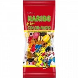 Haribo Żelki Mini Color Rado Mieszanka lukrecja