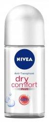 Nivea Antyperspirant Dezodorant kulka Dry Comfort DE