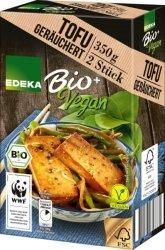 Edeka Bio Wegański Tofu Wędzone 350g